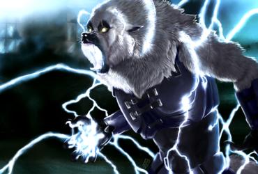 The Lightning Lobo