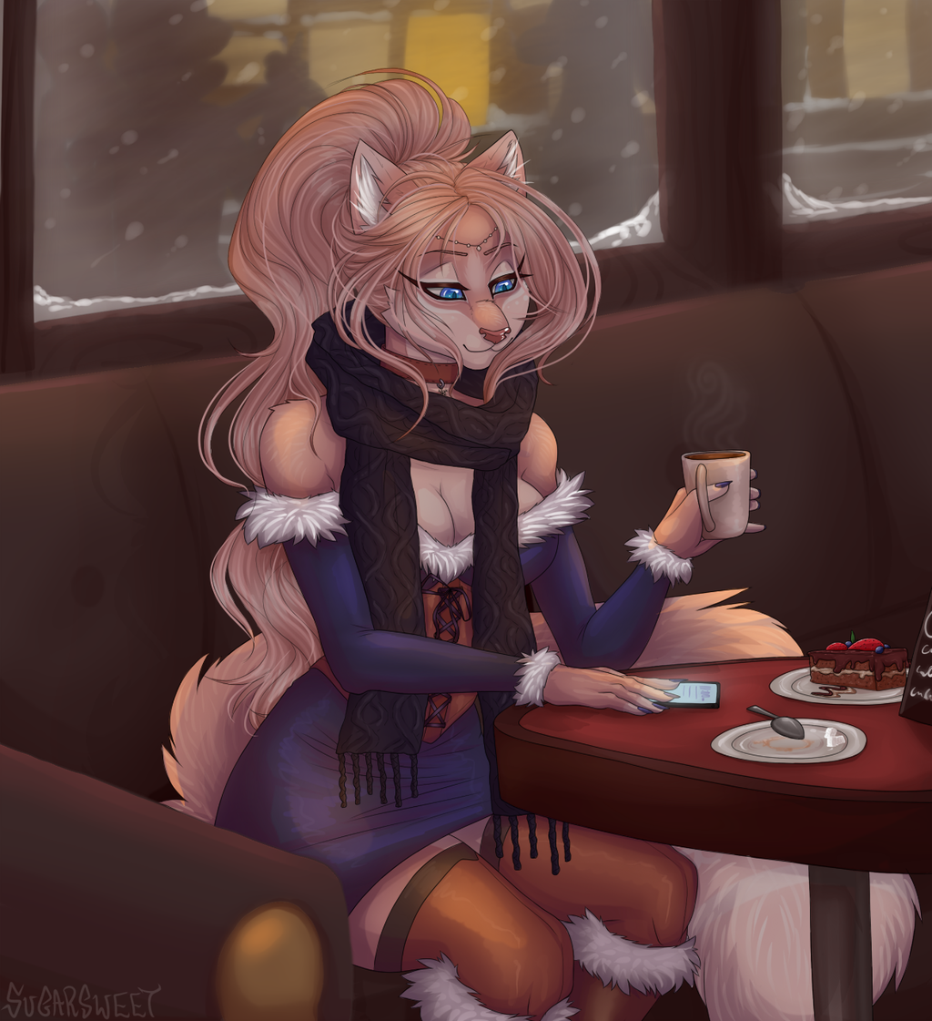 Most recent image: Coffee Shop~ [AT]