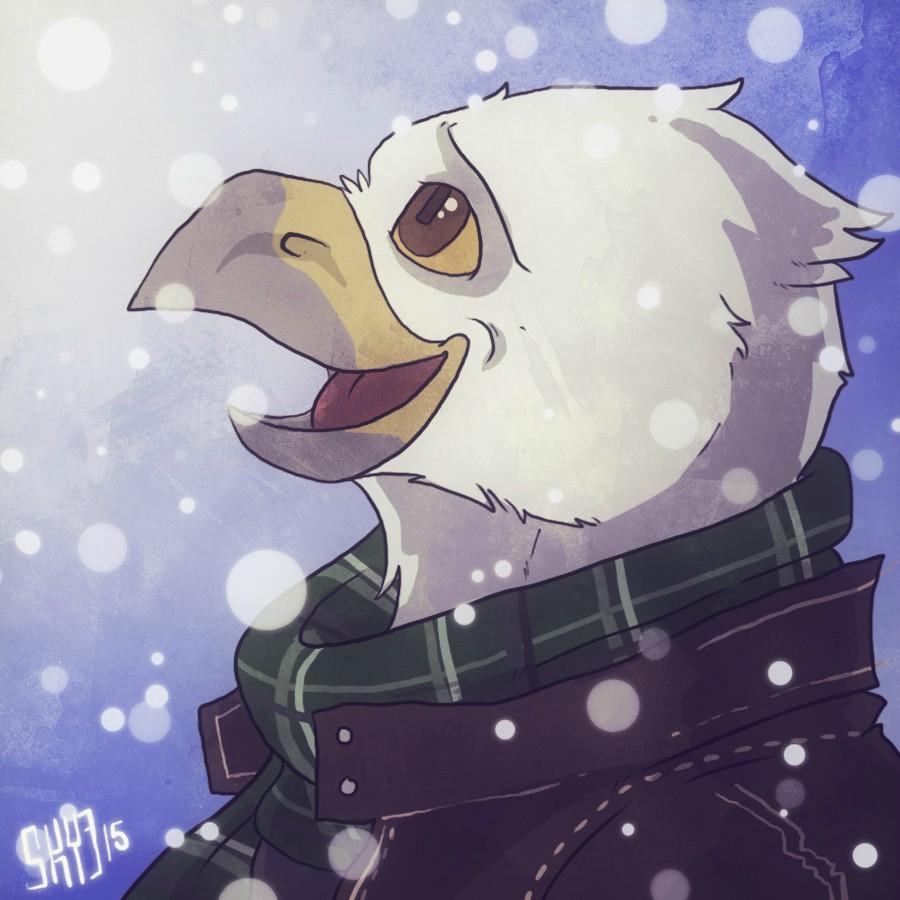 Them Winter Snow