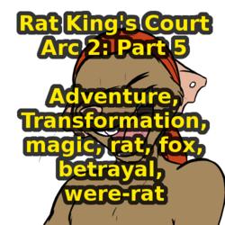 Arc 2: Part 5