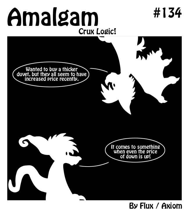 Amalgam #134