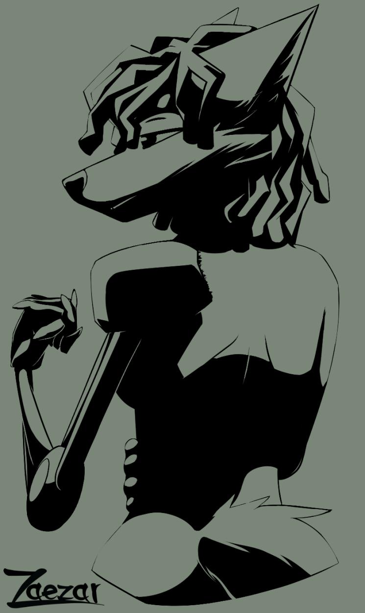 Shadow Priscia