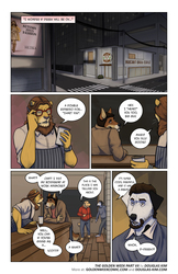 The Golden Week - Page 258
