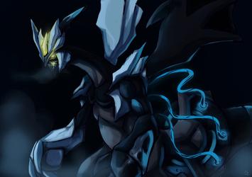 Black Kyurem
