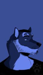 b. wolf