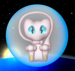 Star Child Mew