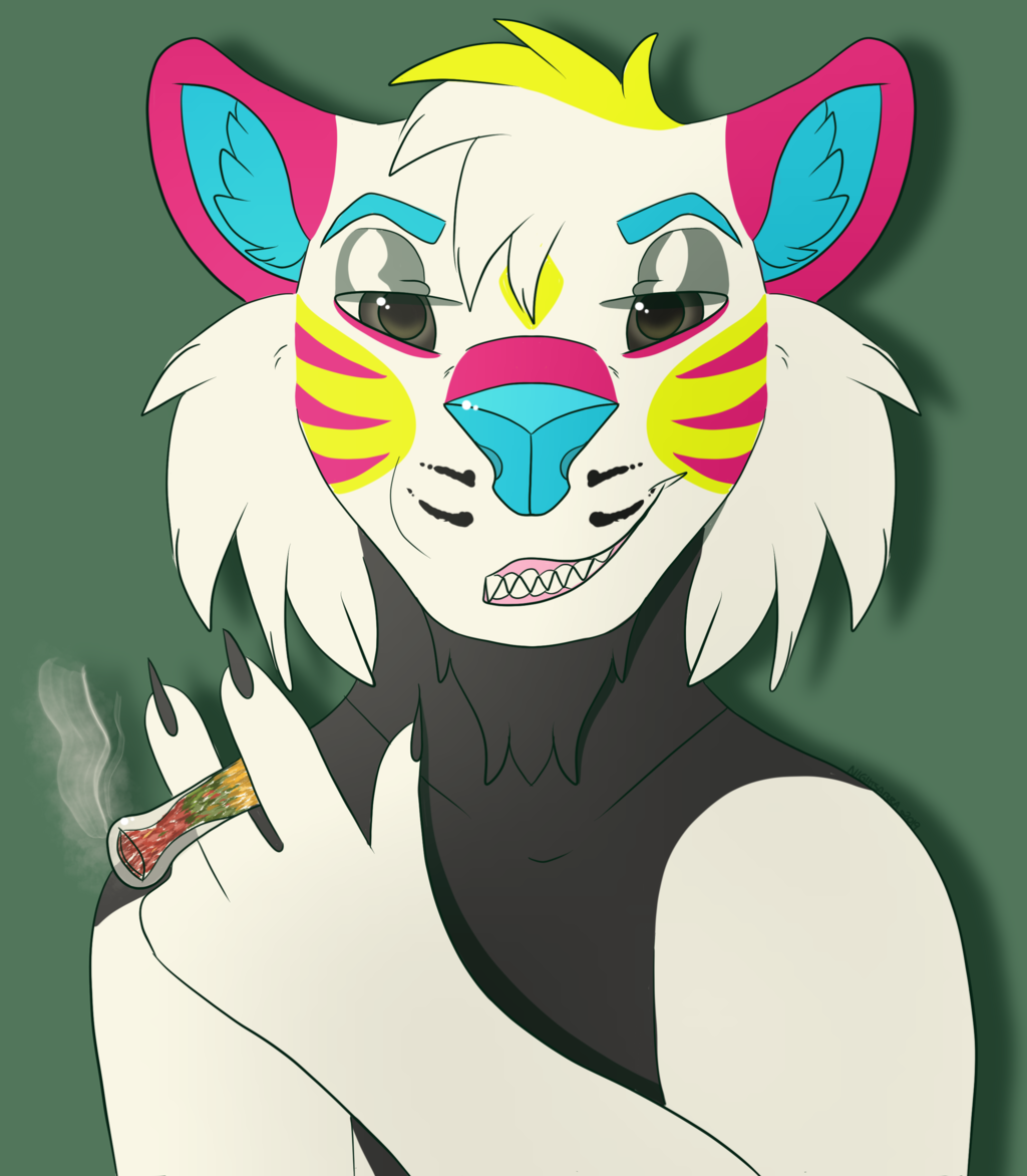 [C]I Do The Drugs When I Want 'Em