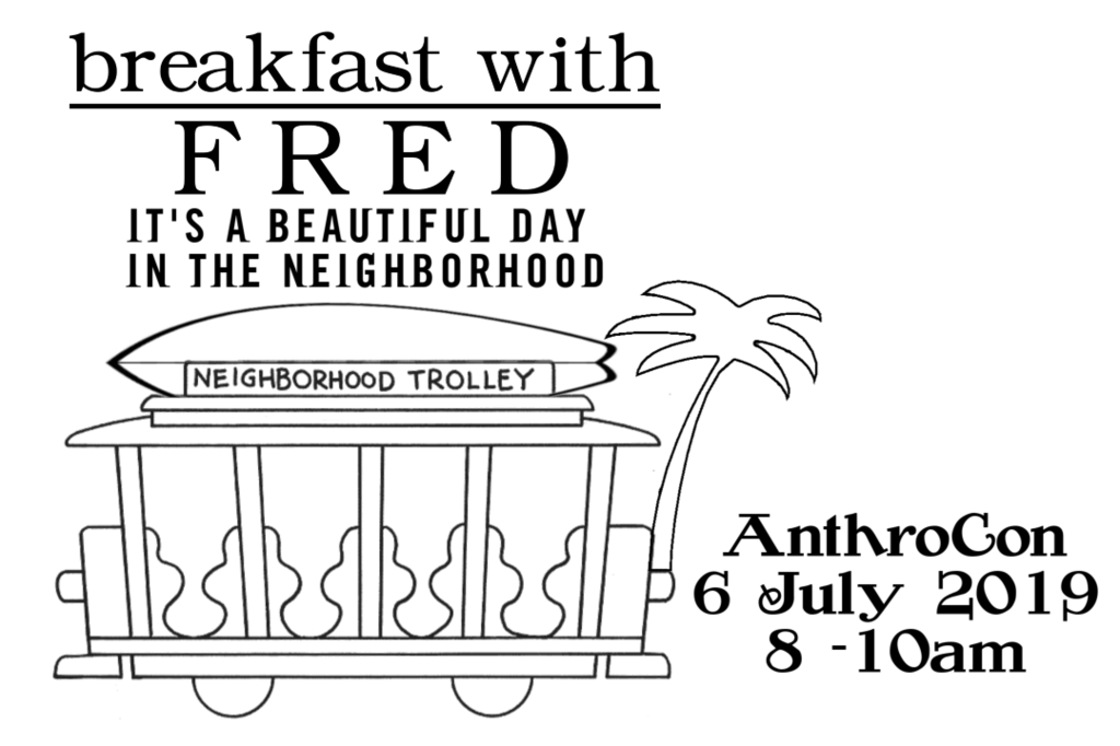 AC2019 Breakfast with Fred