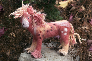 Jupiter Horse
