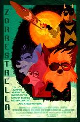 ZORRESTRELLA - Poster 3