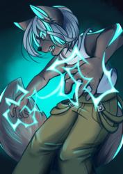 Storm Caster
