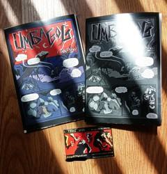 Mini Comics for Sale