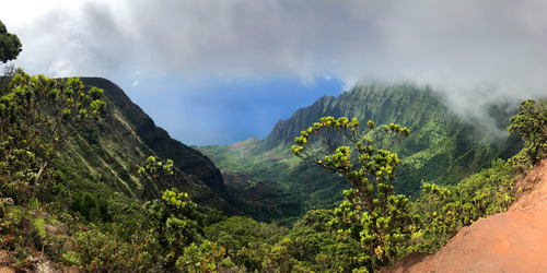 Kalalau Valley 3/3