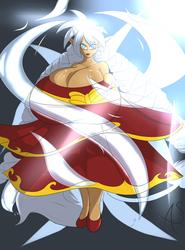 Arly: mystic enchantress