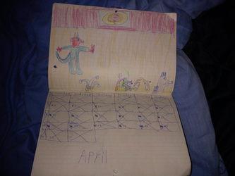 April everyfurs a fool day