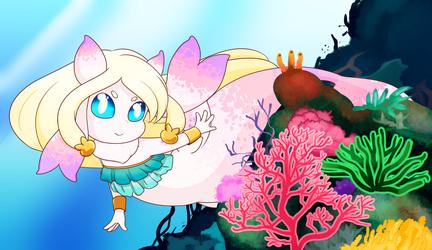 [EVENT] Moko Reef