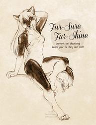 Fur-Sure Fur-Shine