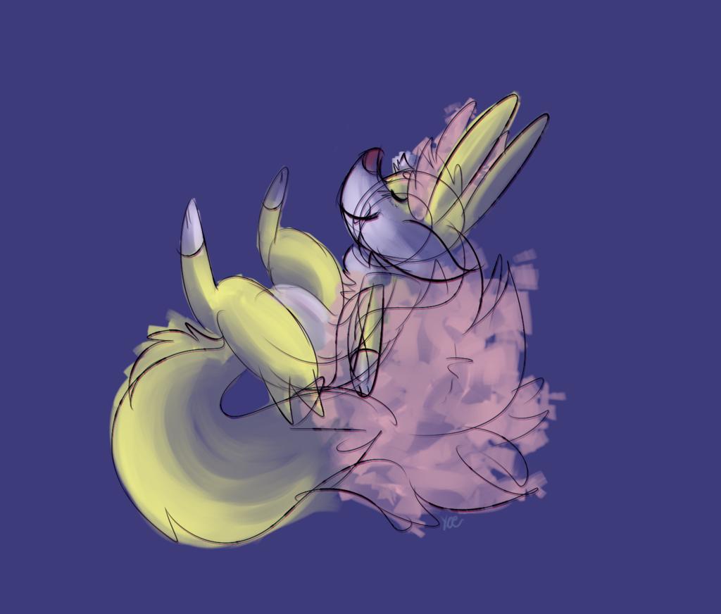 fennekin thing