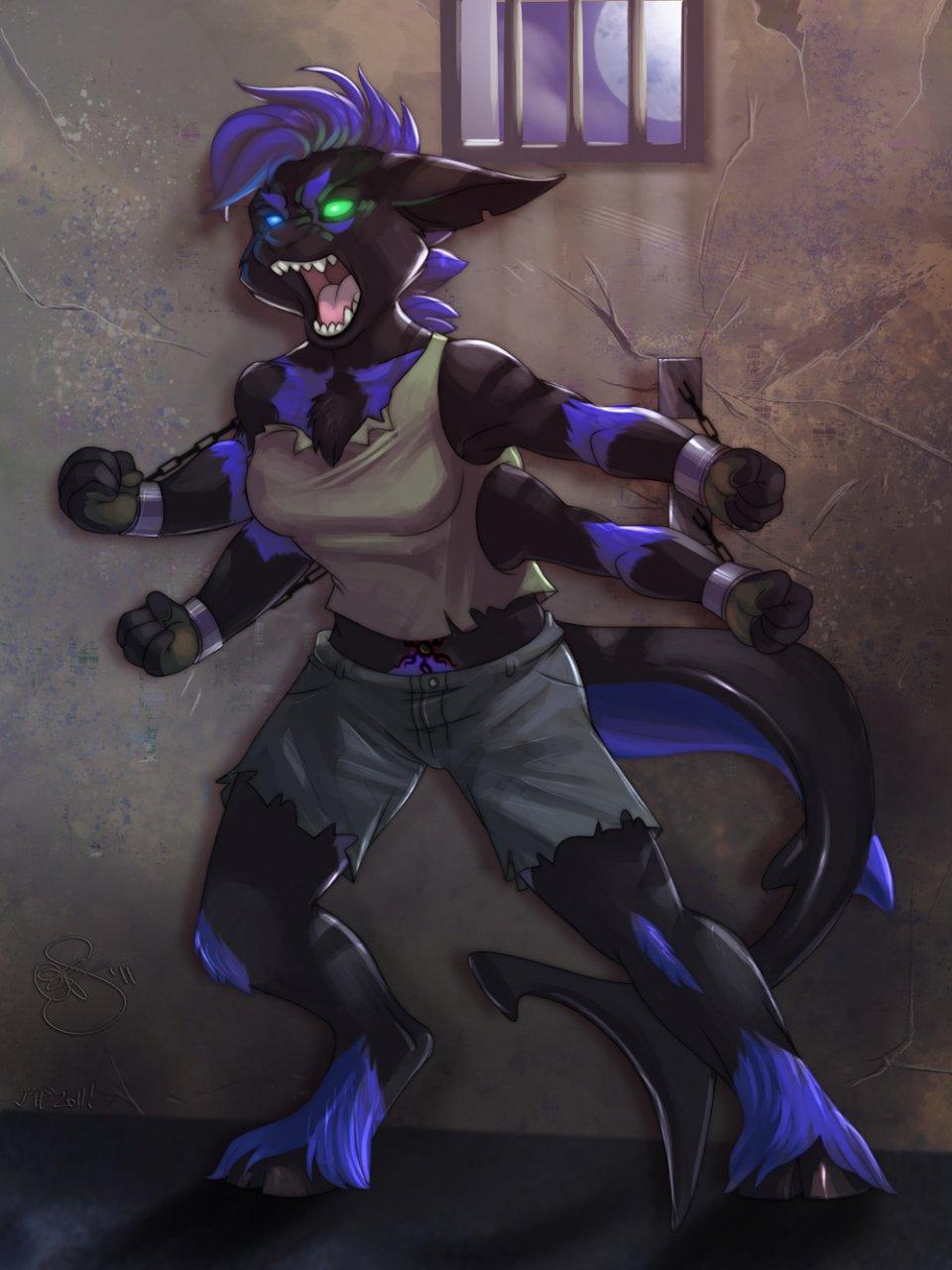 Collab - Tonic Demonic