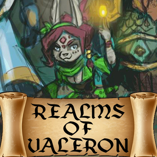 Realms of Valeron - 32