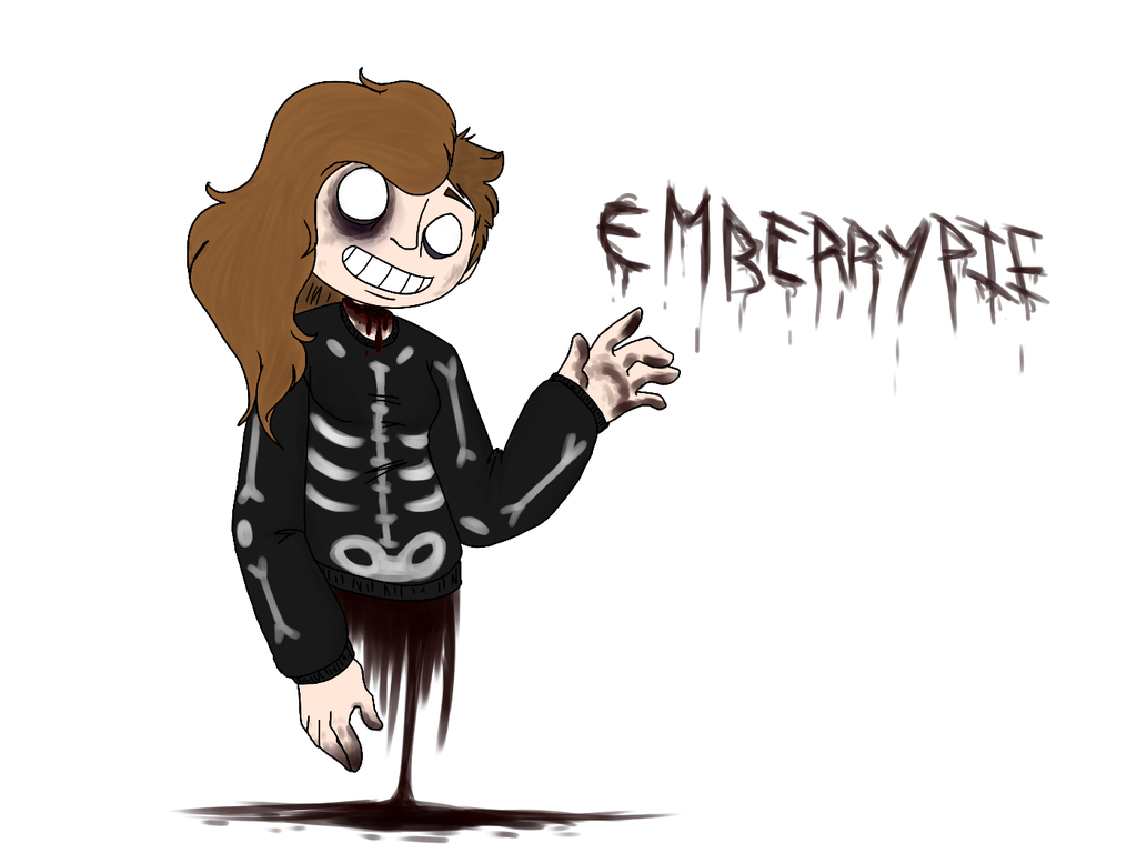 Most recent image: Emberry Pie