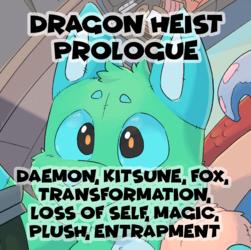 Dragon Heist: Prologue