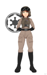 Imperial Entanglements - Armoured