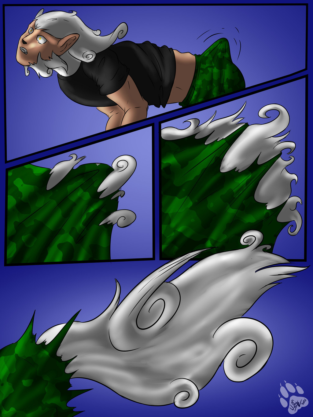 Divine Powers - Page 4/8