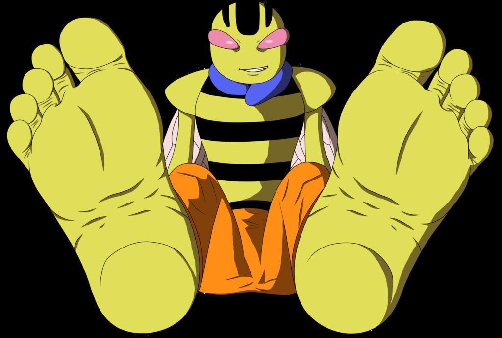 Bee warrior