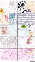 Sketchbook 74 - Part 2