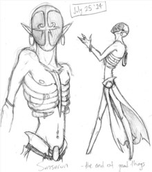 Sunsorun sketches