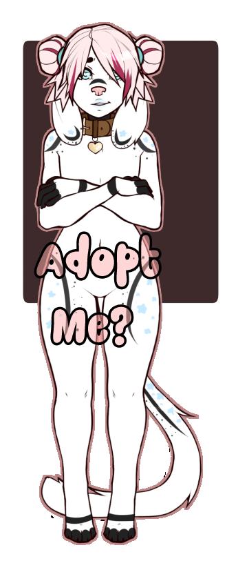 Adoptable [[OPEN]]