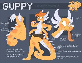 guppy - ref