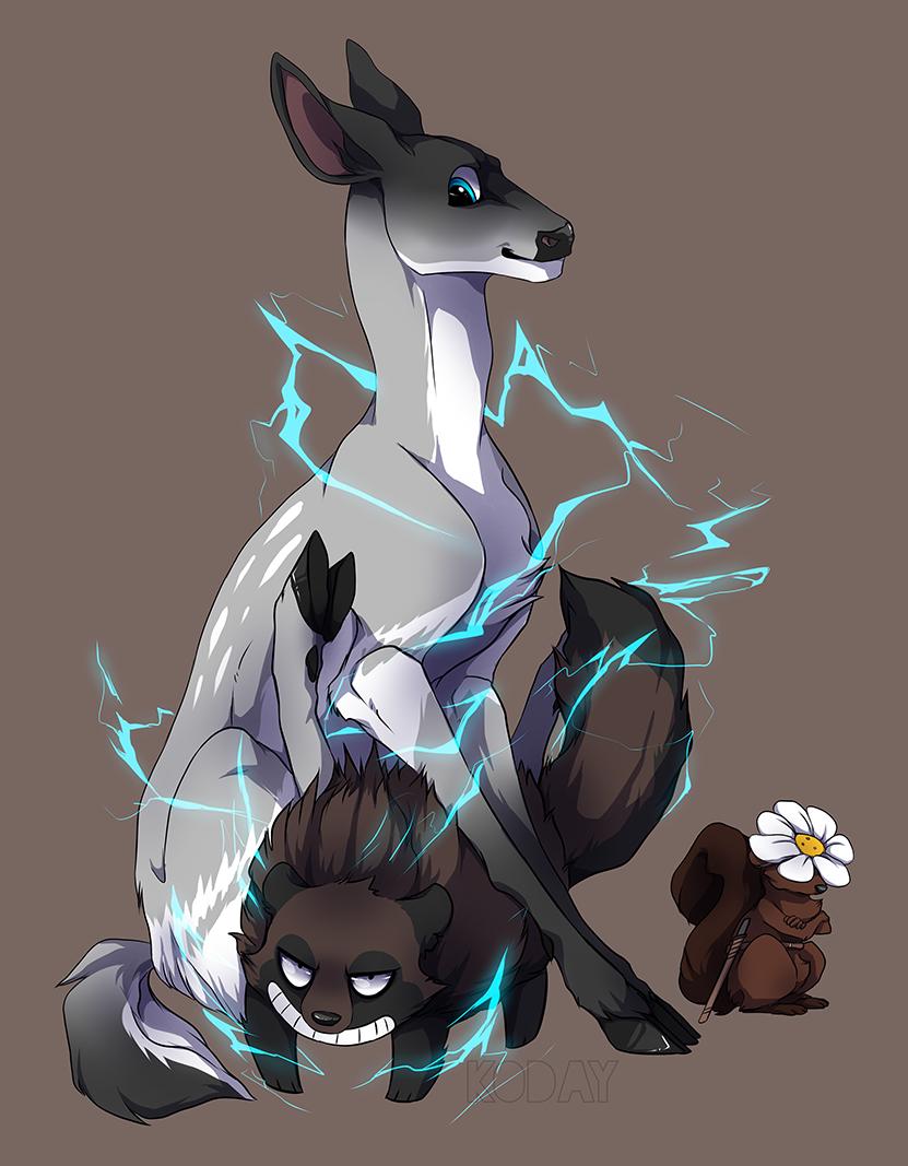 Spirit Pals