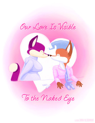 Our Love Is Visible