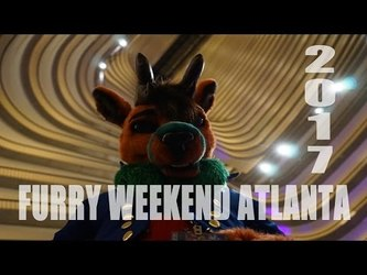 Furry Weekend Atlanta 2017
