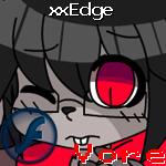 The Mouse gets a Tummyache - xxEdge