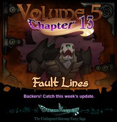 Volume 5 page 11 Teaser