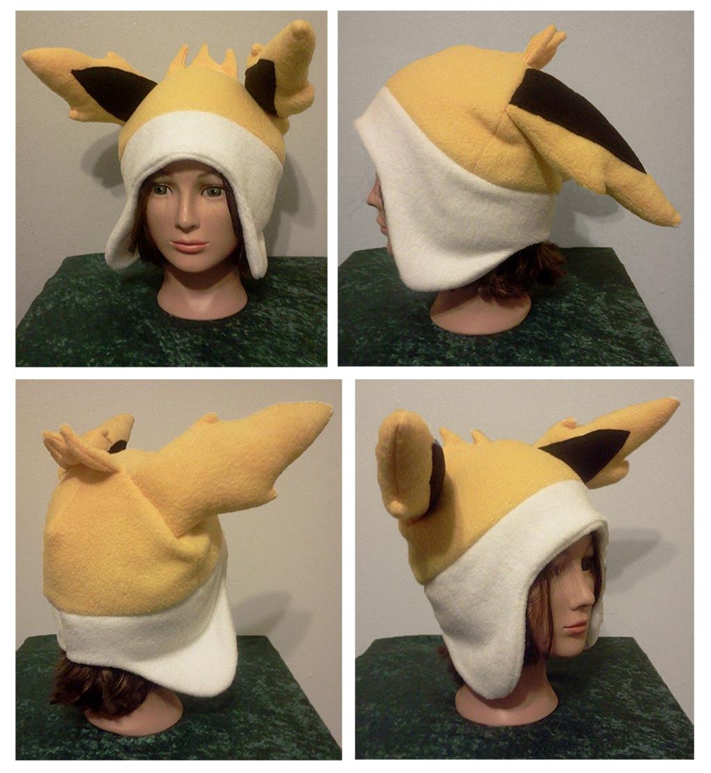 Jolteon Hat