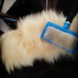 How to: Natural Fur Edges