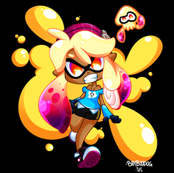 Get Your Squidy On