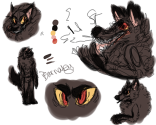 Barnaby Concept