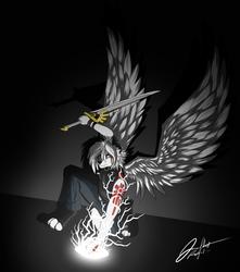 """""""Lightning Thief"""""""