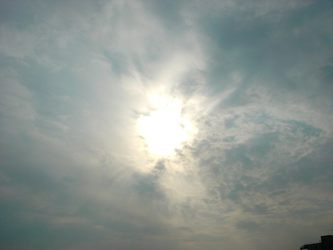 _Spray of Sunshine_