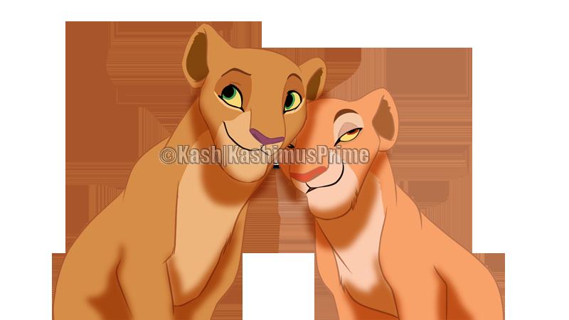 Featured image: Sabini and Kiara