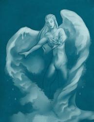 The Pigment Goddess