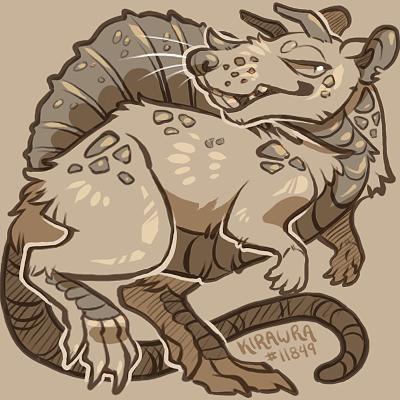 Ratasaurus