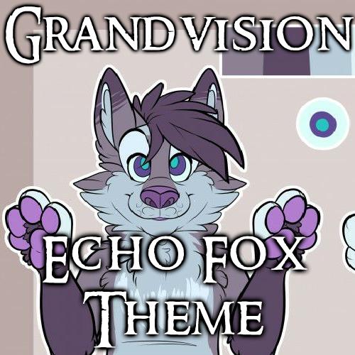 Echo Fox Theme - Mysterious Soundtrack