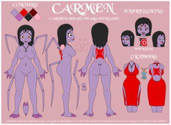 Carmen Reference 2019