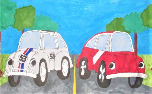 VW vs. VW